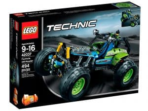 lego 42037 formula offroader