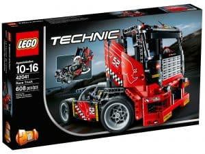 lego 42041 racertruck