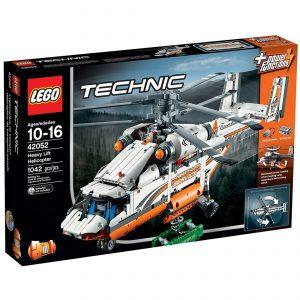 lego 42052 helikopter til tung last