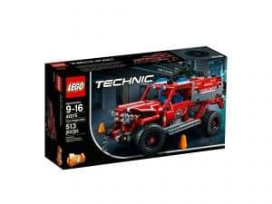 lego 42075 pionervogn