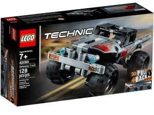lego 42090 flugtbil