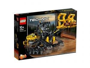 lego 42094 laessemaskine med larvefodder