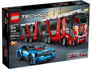 lego 42098 biltransport