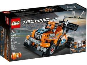 lego 42104 racertruck