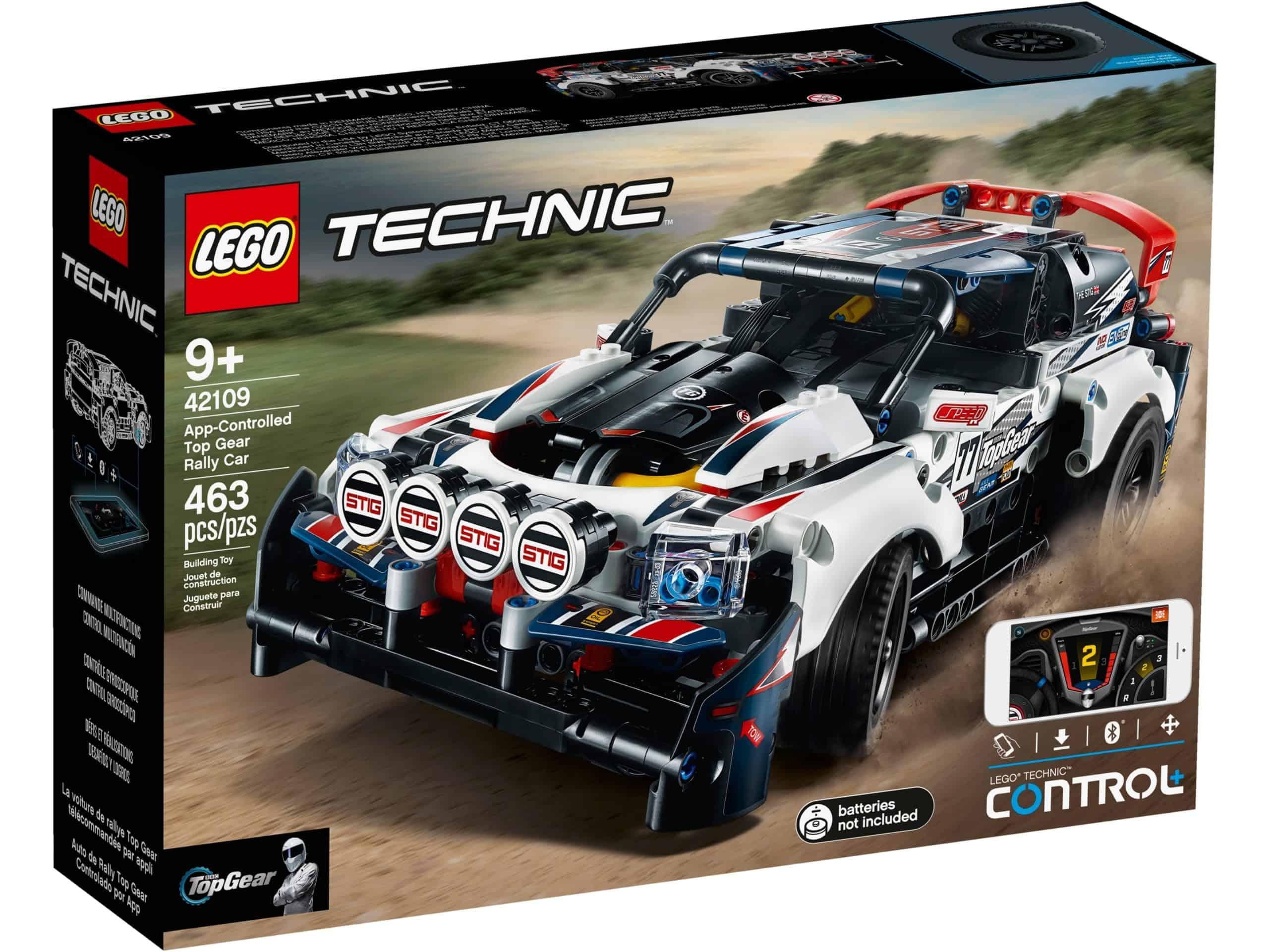 lego 42109 app styret top gear rallybil scaled