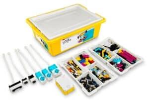 LEGO 45678 Education SPIKE Prime-sæt - 20210818