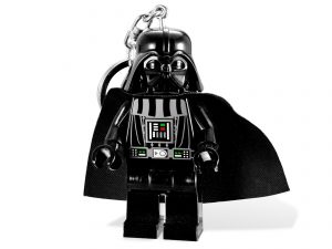 lego 5001159 star wars darth vader lys noglering
