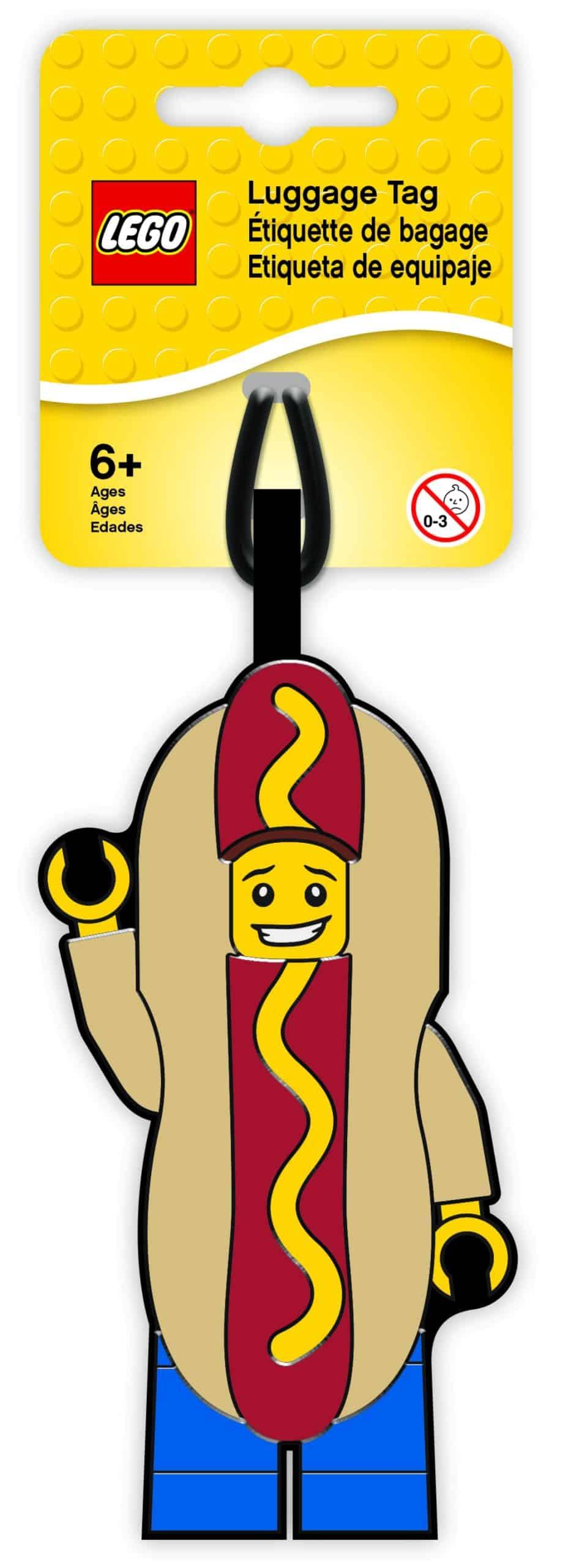 lego 5005582 bagagemaerke med hotdogmanden scaled
