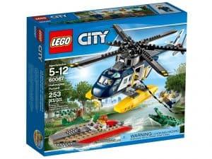 lego 60067 helikopterjagt