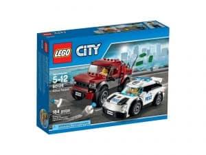 lego 60128 flugt fra politiet