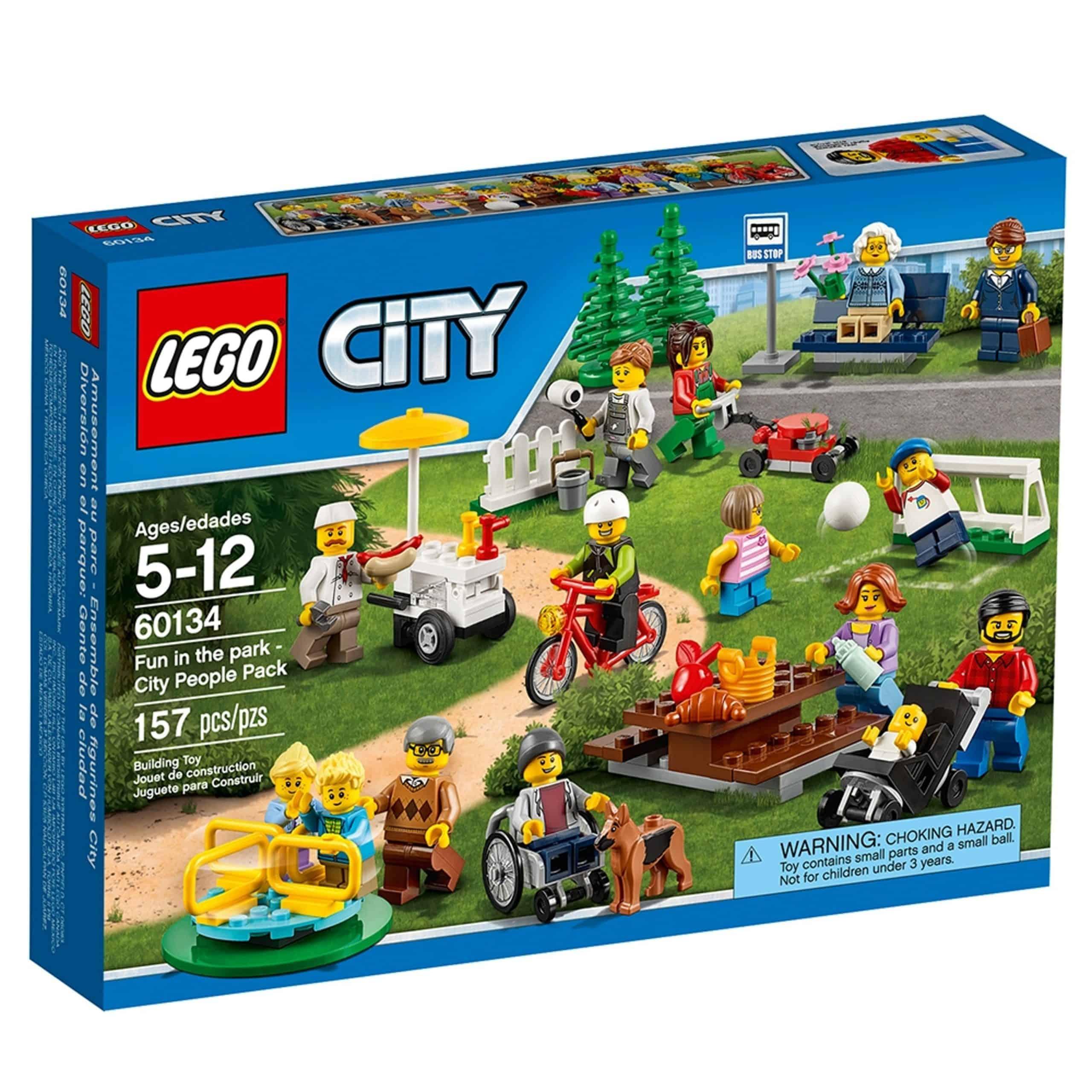 lego 60134 sjov i parken folk fra byen scaled