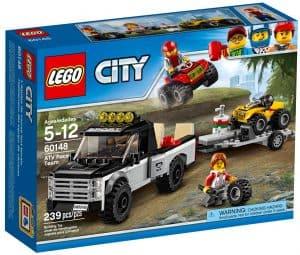 lego 60148 atv racerteam