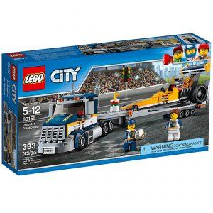 lego 60151 dragstertransport