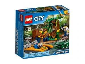lego 60157 junglestartsaet