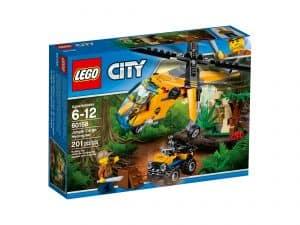 lego 60158 junglefragthelikopter
