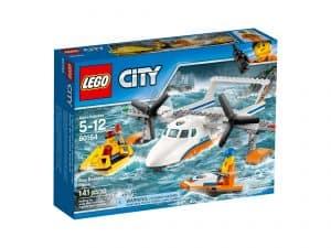 lego 60164 redningsfly
