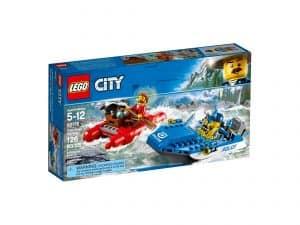 lego 60176 flugt pa floden