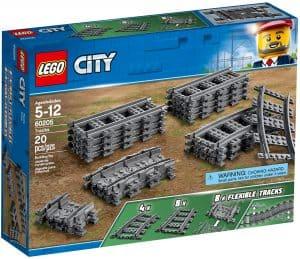 lego 60205 skinner