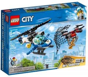 lego 60207 luftpolitiets dronejagt
