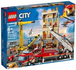 lego 60216 midtbyens brandvaesen