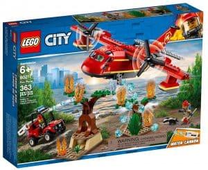 lego 60217 brandslukningsfly