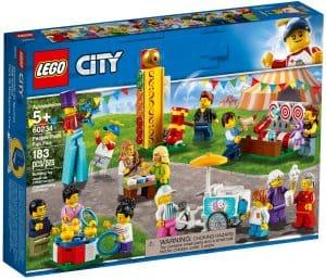 lego 60234 figursaet forlystelsespark