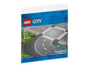 lego 60237 vejsving og kryds