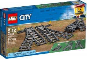 lego 60238 skiftespor