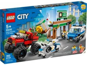 lego 60245 monstertruck kup