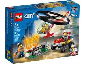 lego 60248 brandvaesnets helikopterenhed