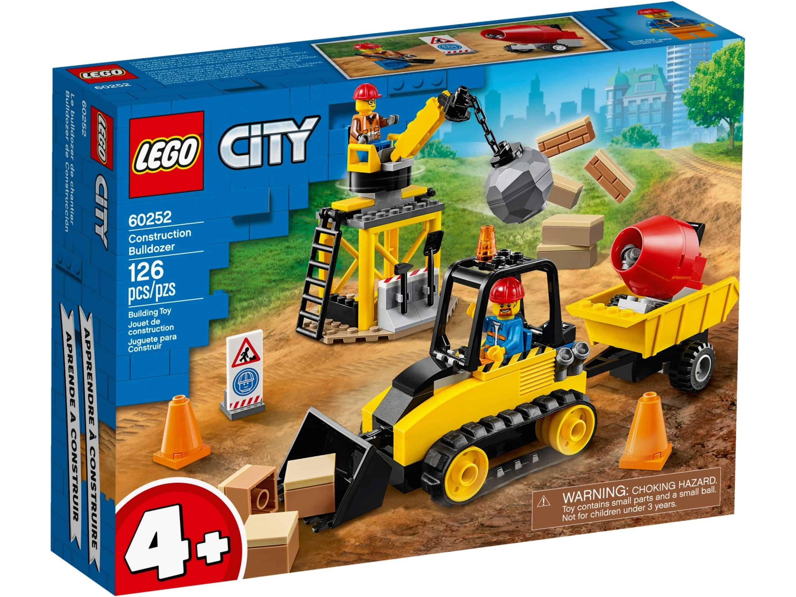 lego 60252 byggeplads med bulldozer scaled