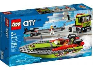 lego 60254 racerbadstransporter