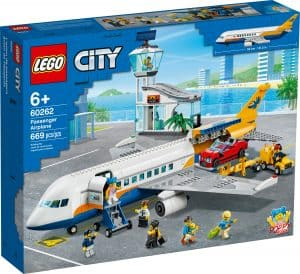 lego 60262 passagerfly
