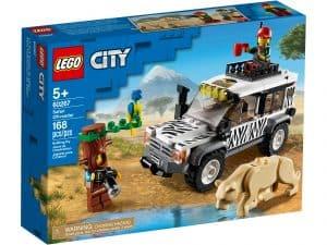 lego 60267 safari offroader