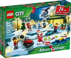 lego 60268 julekalender