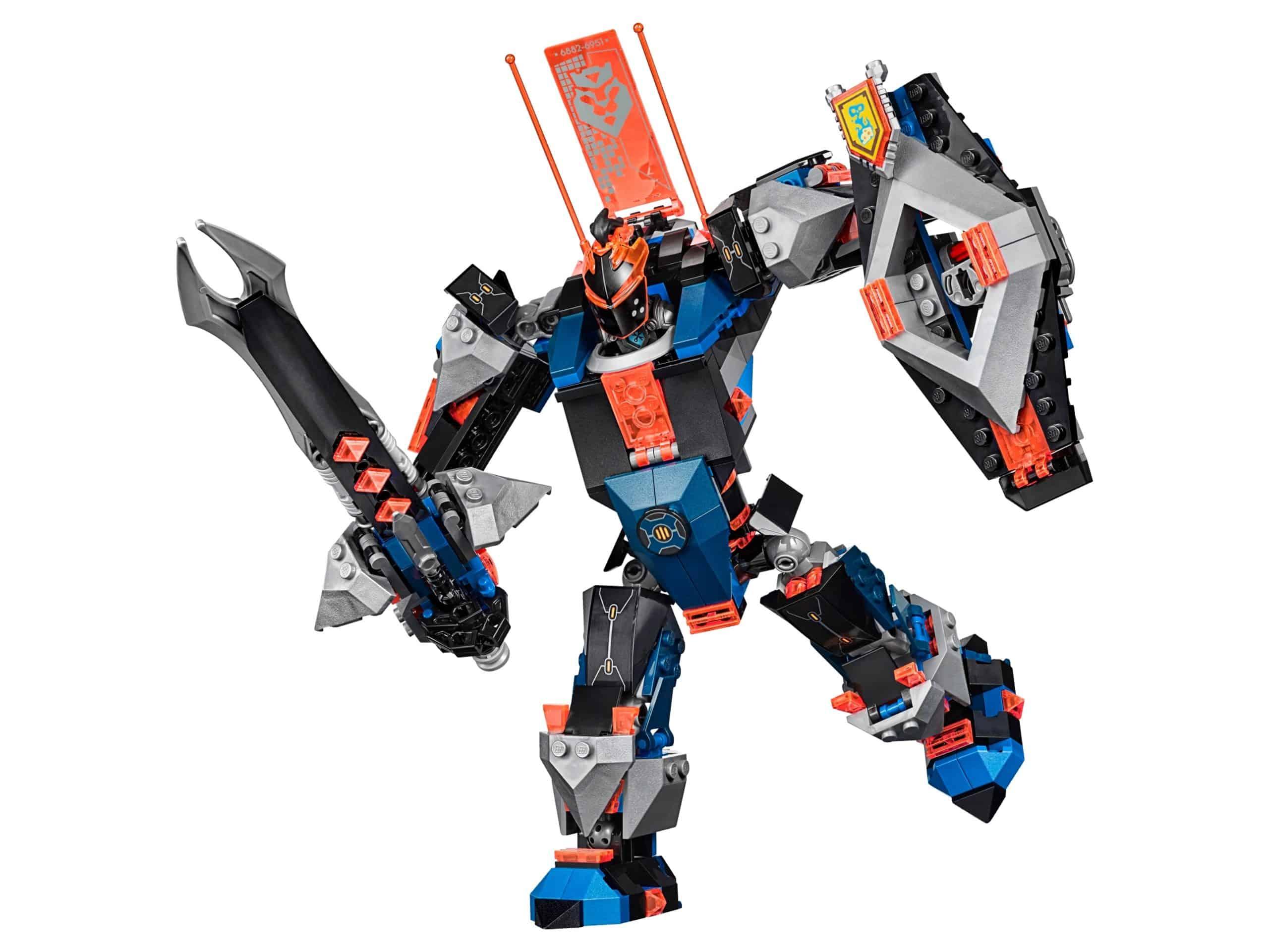 lego 70326 den sorte ridderrobot scaled