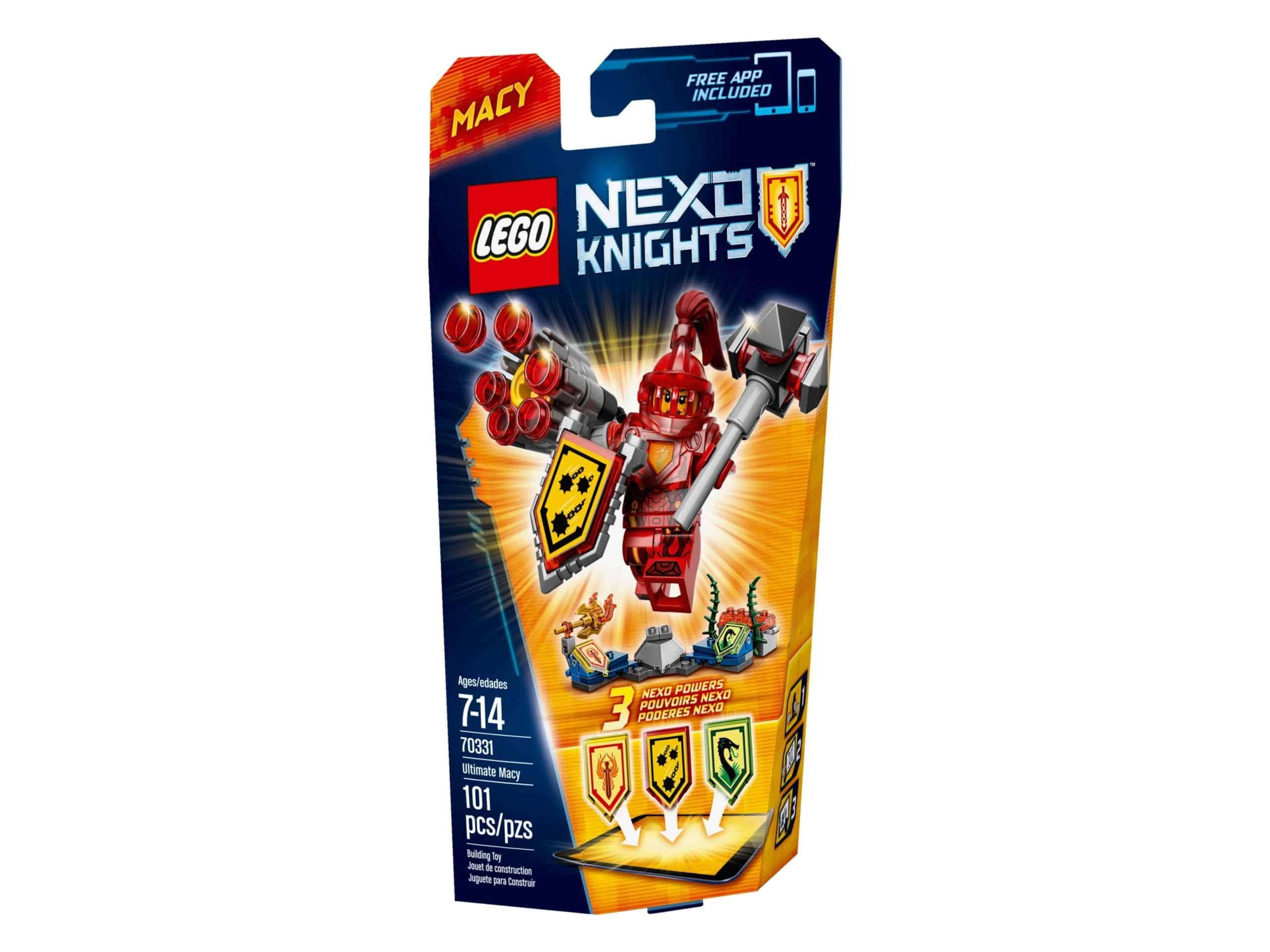 lego 70331 ultimate macy scaled