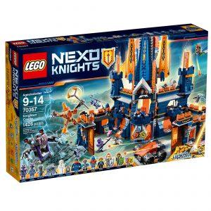 lego 70357 knighton borg