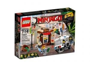 lego 70607 jagt i ninjago city