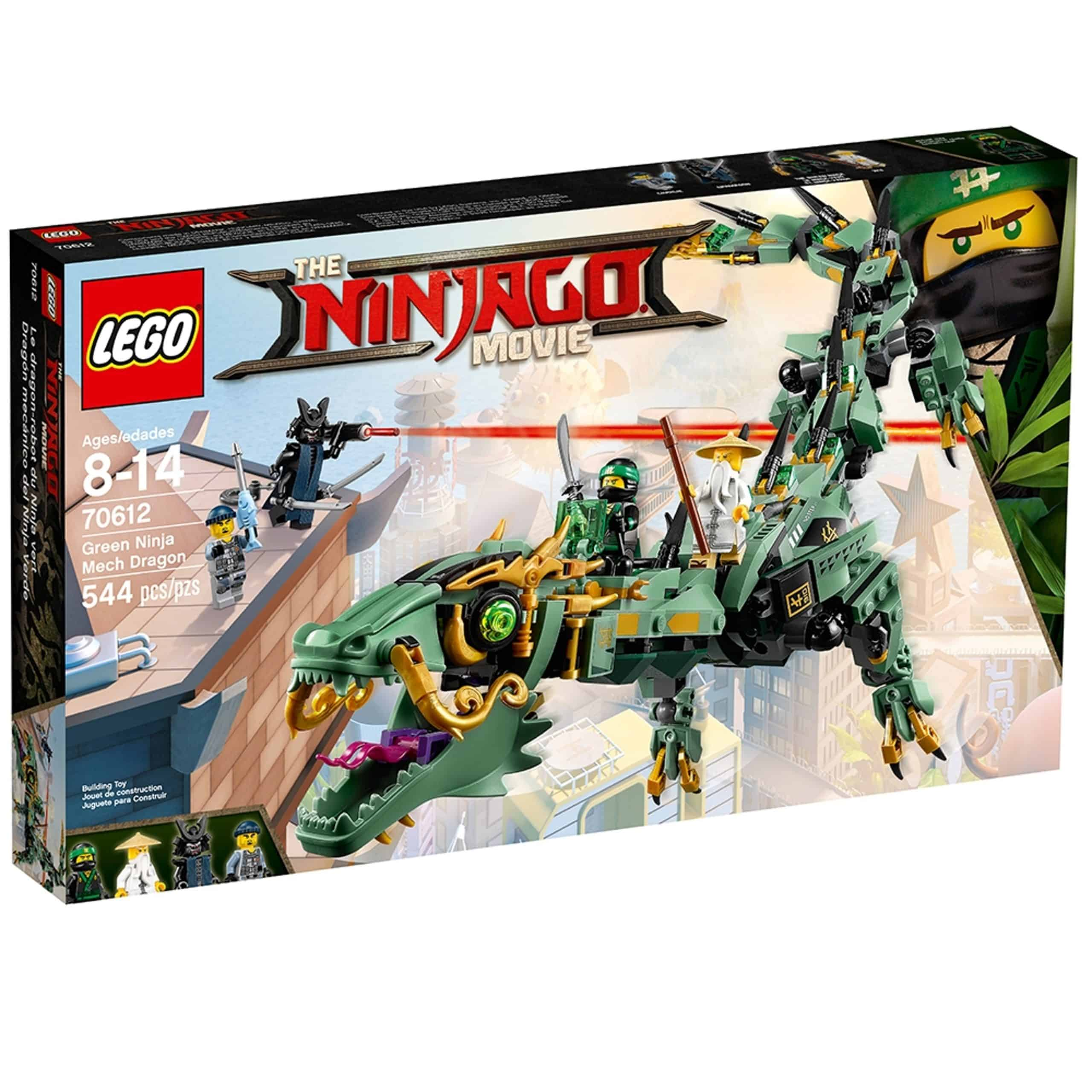 lego 70612 den gronne ninjas robotdrage scaled