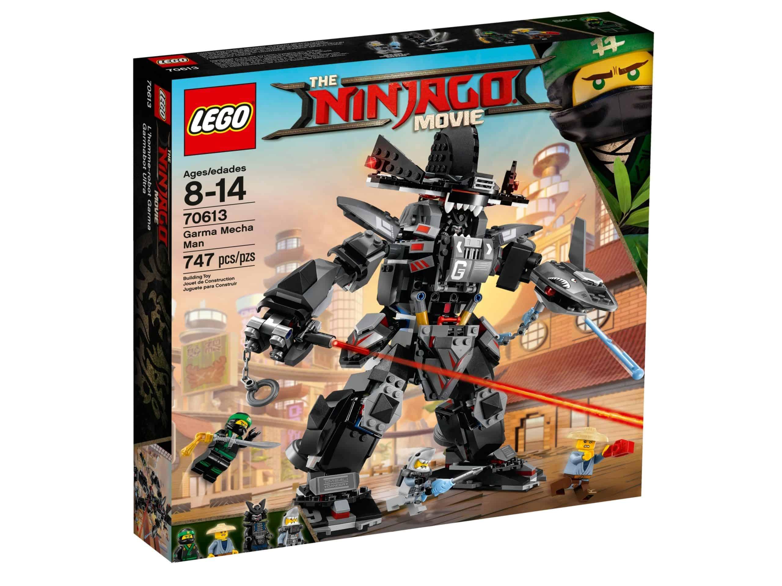 lego 70613 garma robotmand scaled