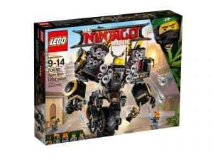 lego 70632 jordskaelvsrobot