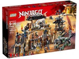 lego 70655 dragegard