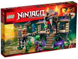 lego 70749 anacondrai tempel