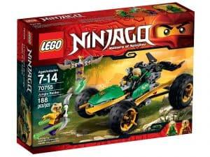 lego 70755 jungle buggy