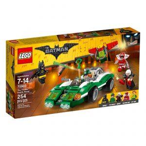 lego 70903 gaekkerens gaderacerbil