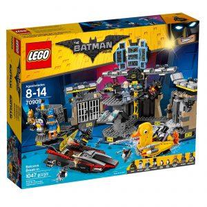 lego 70909 indbrud i bathulen