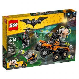 lego 70914 bane giftlastbilsangreb