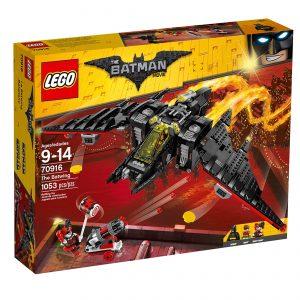 lego 70916 batvingen