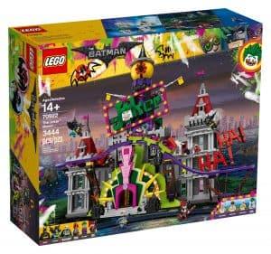 lego 70922 joker manor